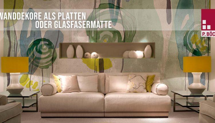 Peter-Boeckl-Glasfasserplatte